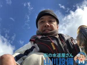 晴れた琵琶湖でバスフィッシングするなら杉村ガイドがお勧め