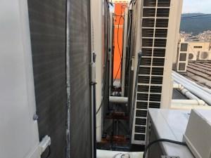 東大阪市中石切町の水道管工事は山川設備にお任せ下さい。