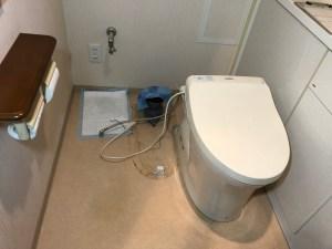奈良市あやめ池南のトイレ詰まりは山川設備にお任せ下さい。
