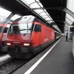 スイスの鉄道パスポートを賢く利用する方法!スイスパスがおすすめな訳は?
