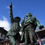 スイスからシャモニモンブランへのアクセス方法!直行バスをお勧めする理由とは?