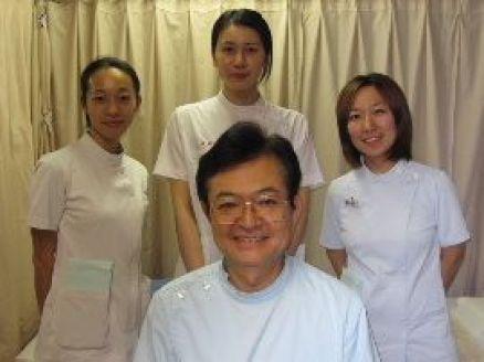 s-石原克己先生 staff