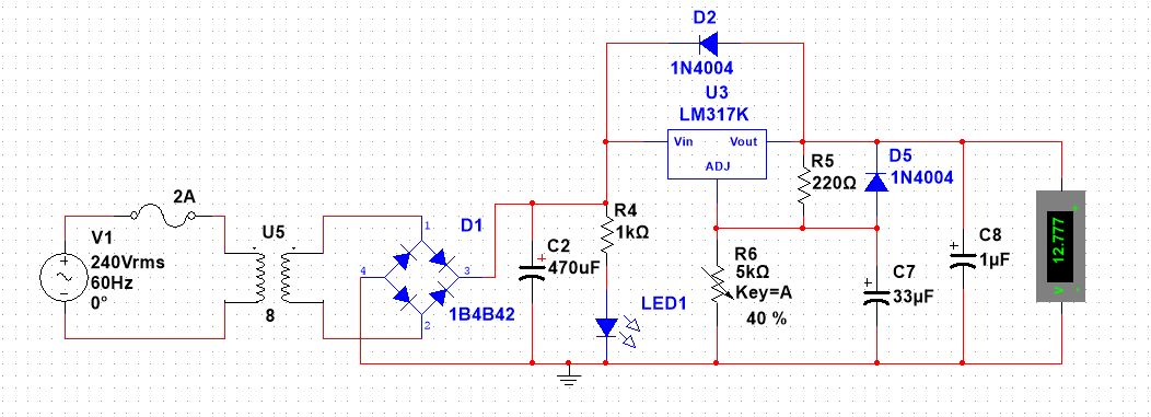 Regulated power supply linear power supply Adjustable power supply Variable power supply.
