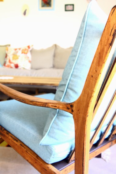 כורסא משופצת