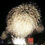 20171230_お台場花火