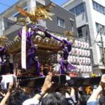 小野照崎神社大祭2018