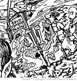 Panel Four (detail)