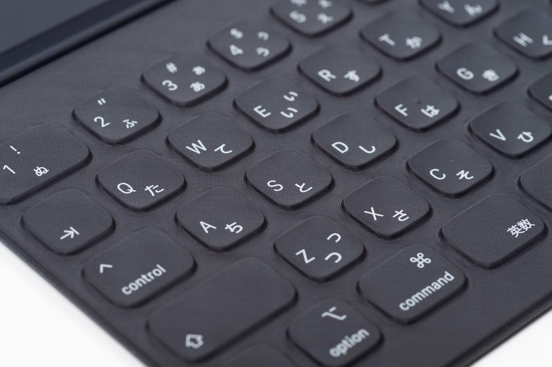 filioのキーボード