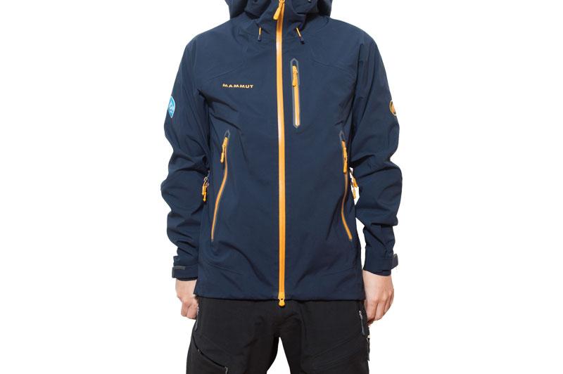 mammut masao jacket