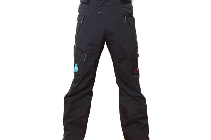 MAMMUT GORE-TEX Quantum Stretch Pants