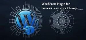 Genesisテンプレート導入時のWordPressプラグインまとめ