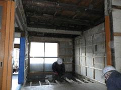 内装改修工事1-2