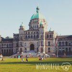 Happy Victoria day♫Victoriaへの便利な行き方