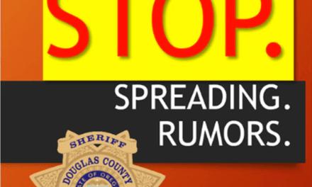 Misinformation Runs Rampant Through Rural Oregon