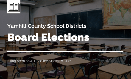 Upcoming School Board Elections: May 2021