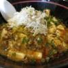 【無奏天生】5月限定の「汁なし辛口麻婆麺」は美味すぎてちょっと卑怯!