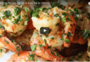 Today's recipe: Garlic Shrimp