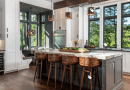 Top 10 kitchens of 2018