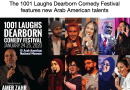 Support the local comedy festival