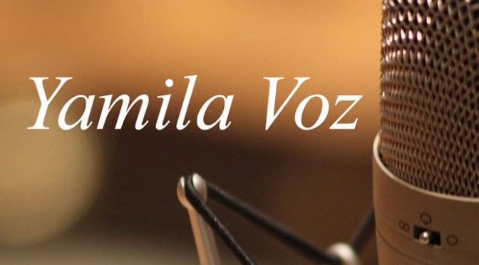 Fanpage Yamila Voz