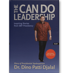 The Can Do Leadership