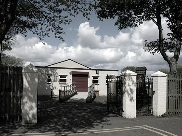newsham park - new delaval blyth