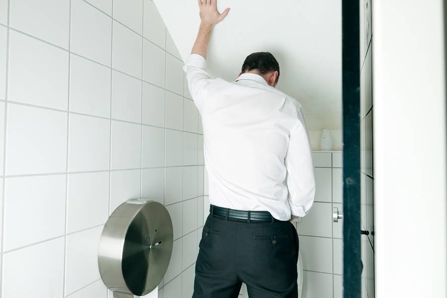 Сколько взрослый человек должен ходить по большому. Сколько раз в день должен ходить в туалет по «маленькому» здоровый человек? Преимущество профильных гаджетов