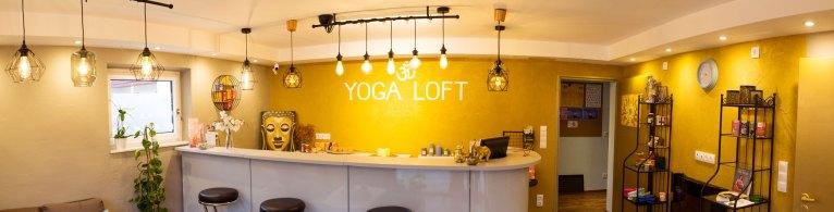 Yana Yoga Loft Limburg an der Lahn