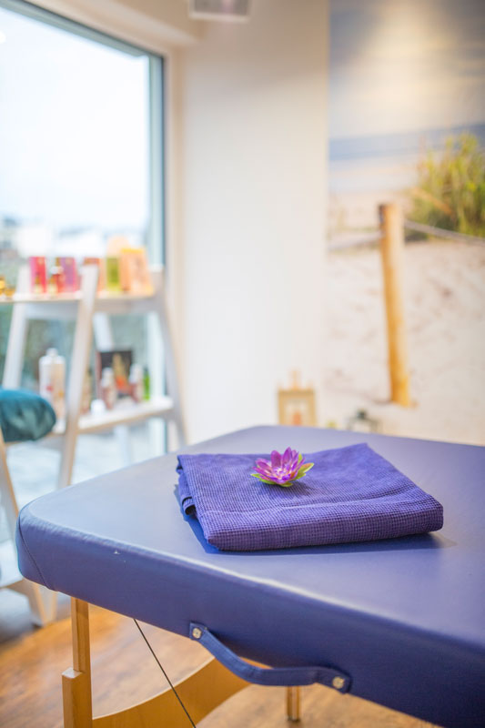 Yana Yoga Loft Limburg Massage
