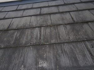 カラーベスト屋根の傷み