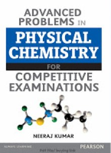 IITJEE IIT JEE Chemistry) Neeraj Kumar - Advanced Problem in ...