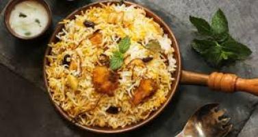 Hyderabadi Biryani Recipe | How to Make Hyderabadi Biryani ...