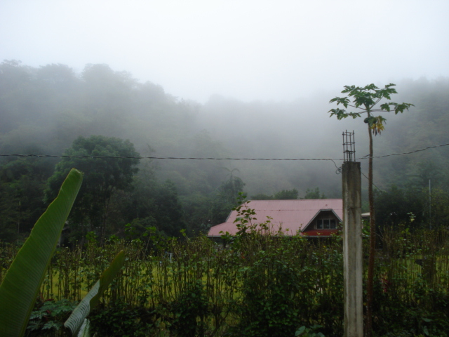 Imugan Village