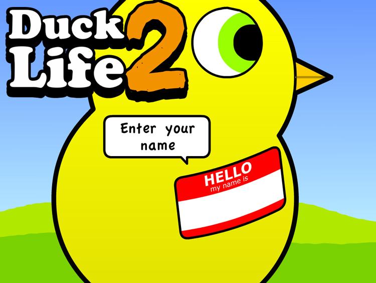 DuckLife2