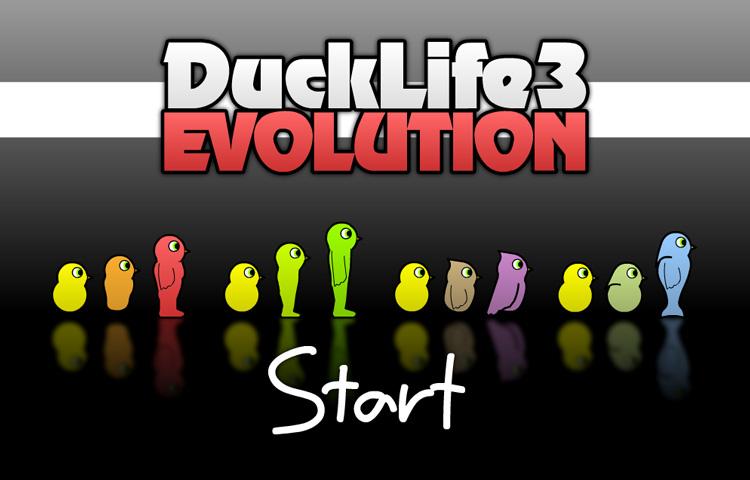 DuckLife3