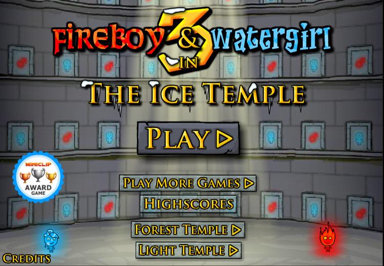 fireboynwatergirl3