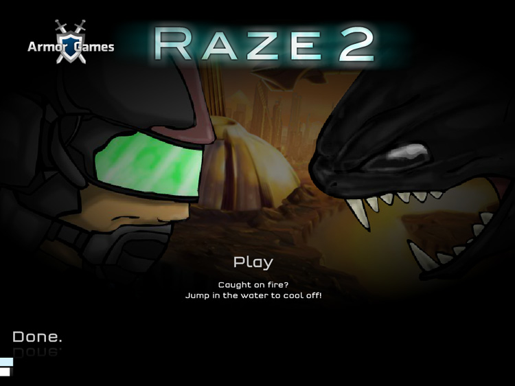 Raze 2 Game • Unblocked Games • Yandere Games