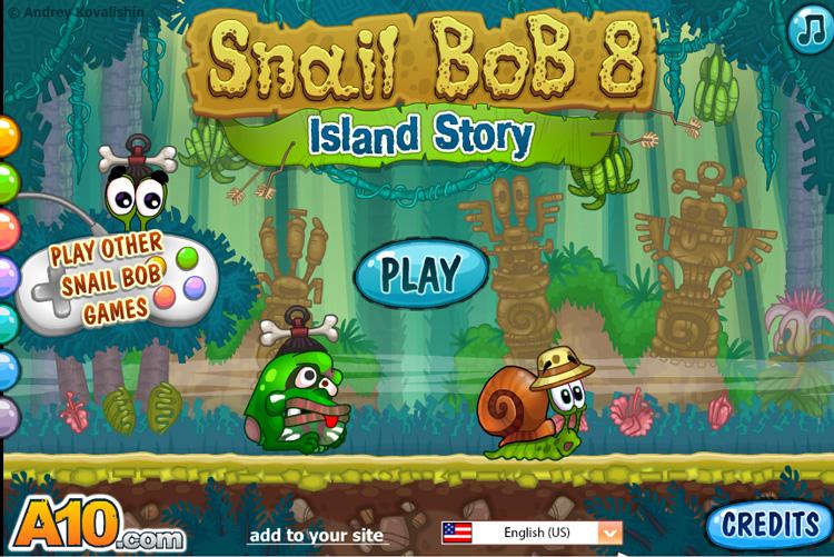 snailbob8
