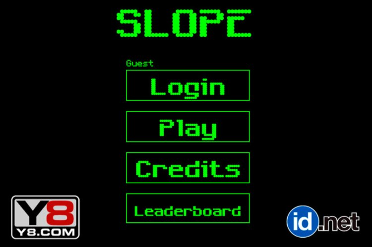 slope-game