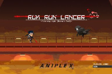 run-lancer-run