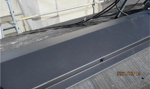 中野区の屋根修理の施工事例