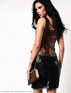 LOOK 9 YANE MODE New Classy Remain - from Portland's Vintage !