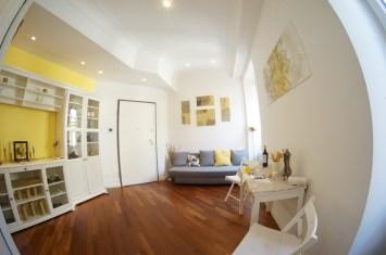 decoartpiece . momento d'oro . golden apartment . interior apartment 12