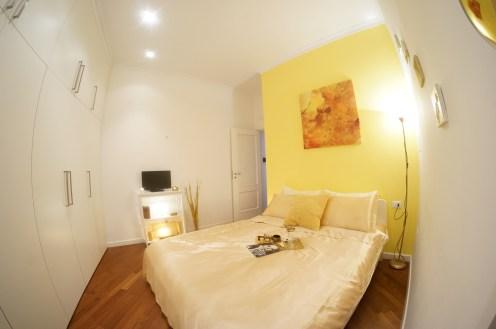 decoartpiece . momento d'oro . golden apartment . interior apartment 43