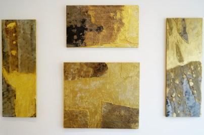 decoartpiece . momento d'oro . golden apartment . interior decor . roma 12