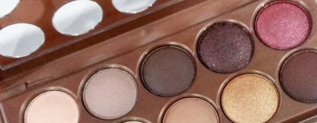 affordable eyeshadow palette