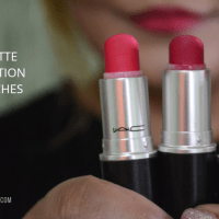 Mac Retro Matte Lipstick Collection Review & Swatches