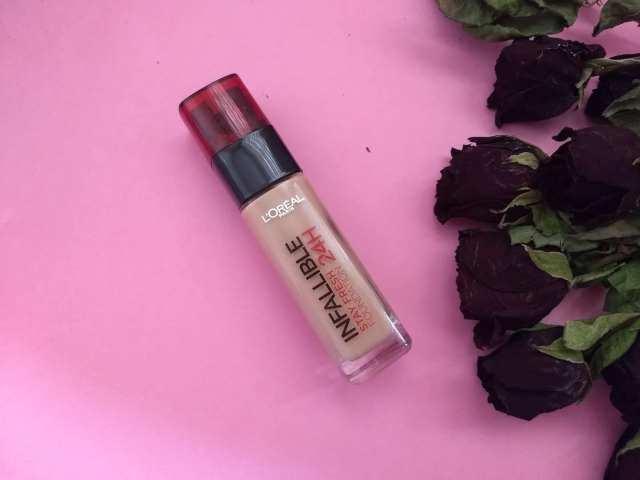 Loreal Infallible 24h Foundation
