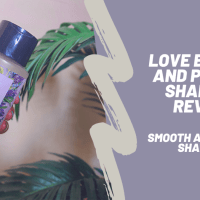 beauty and planet shampoo review: Smooth And Serene Shampoo