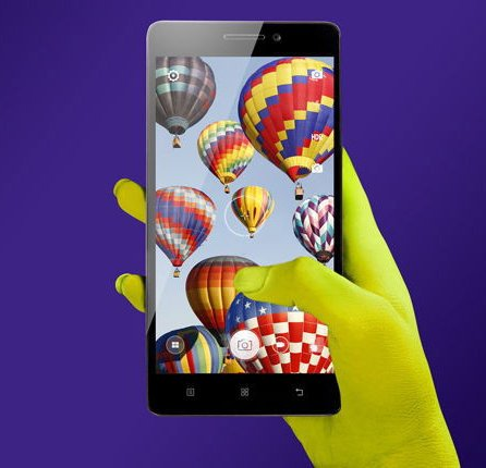 Review Lenovo A7000 Special Edition K3 Note
